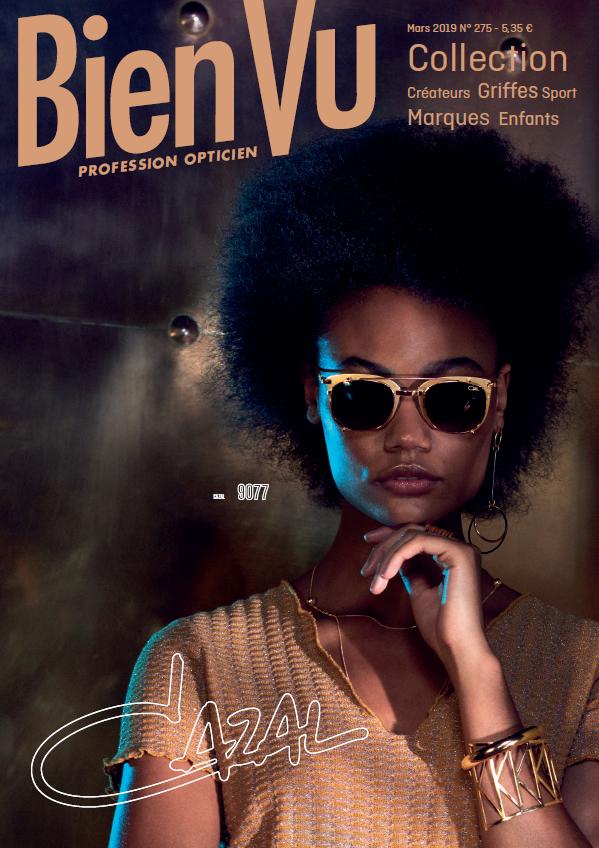 Bien Vu N° 275 - Mars 2019 - Supplément Collection