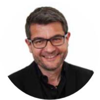 Olivier Dauvers
