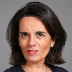 Véronique Bazillaud
