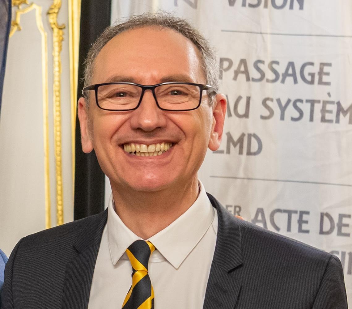 Laurent Milstayn