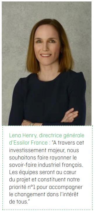 Bien Vu N° 293 - Novembre 2020 - Mes Fournisseurs - Lena Henry