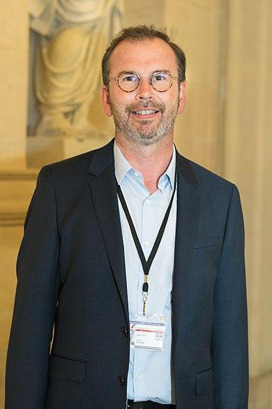 Benoît Potterie