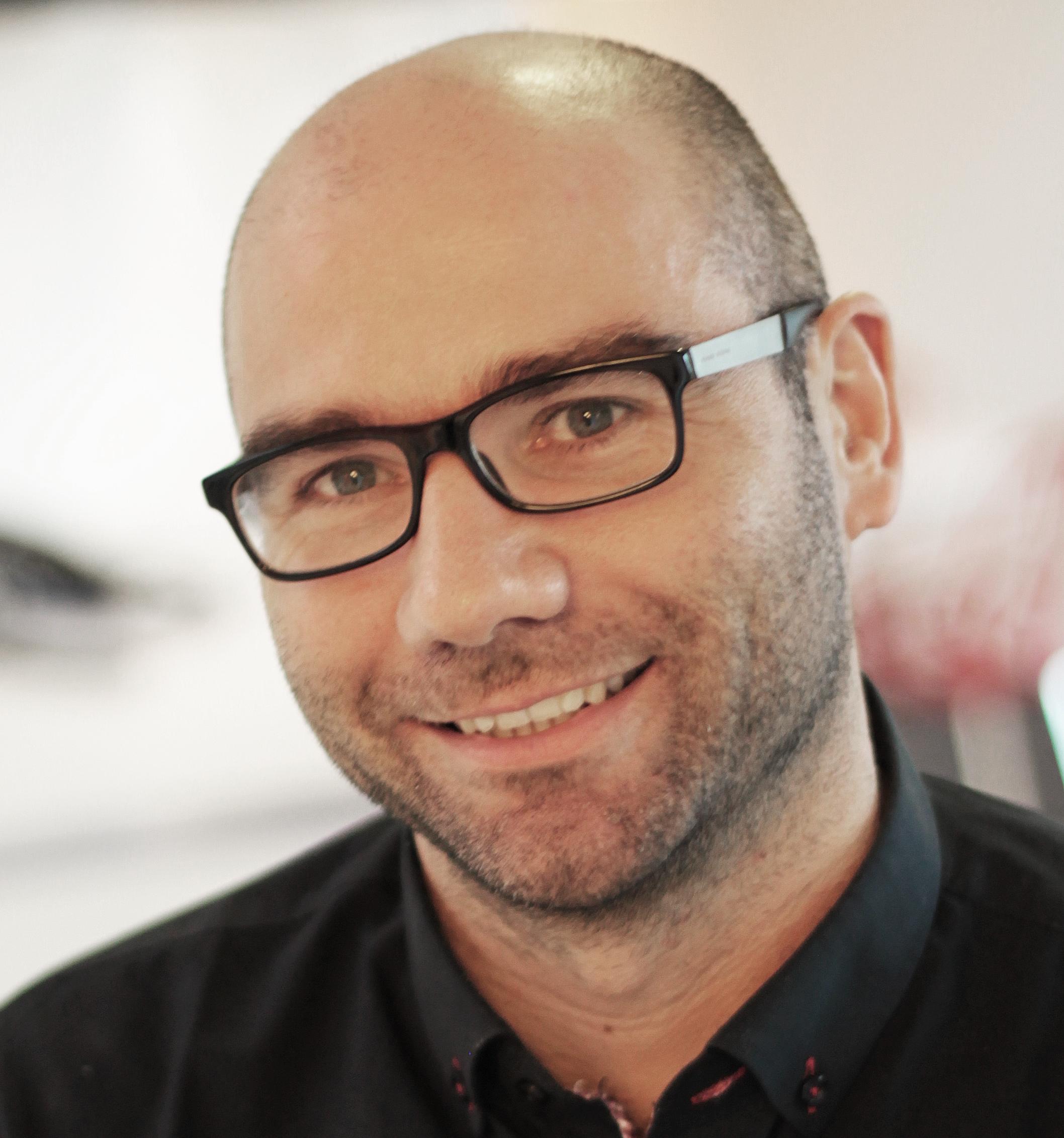 Nicolas Diacono