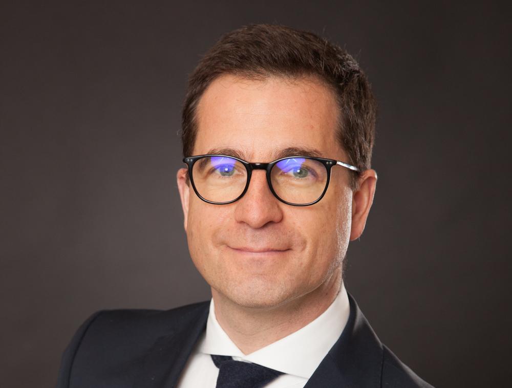 Hugues Trogan