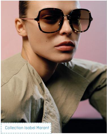 Bien Vu N°298 - Avril 2021 - Mes Fournisseurs - Collection Isabel Marant