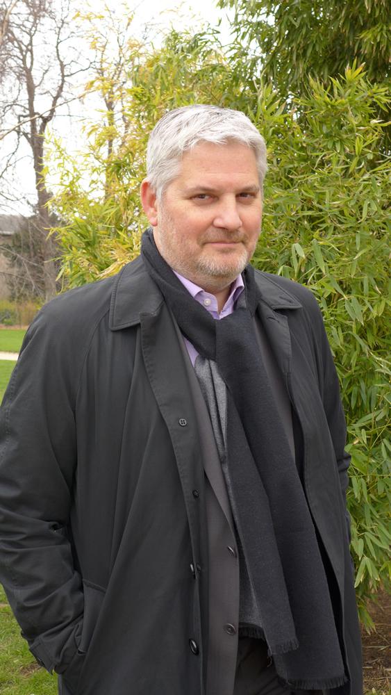 Frédéric Rogy
