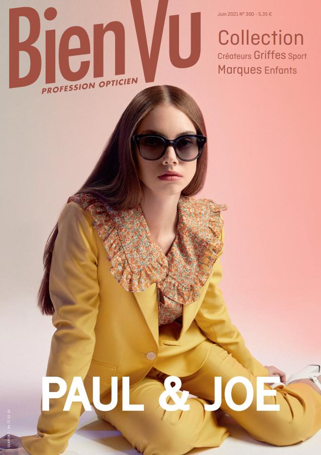 Bien Vu N°300 - Juin 2021 - Collection